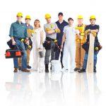 sub contractors
